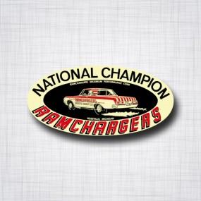 RAMCHARGERS National Champion