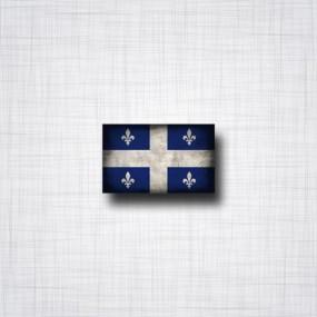 drapeau Quebec PM