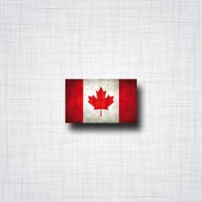 drapeau Canada PM