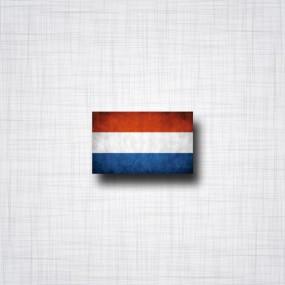 drapeau Pays-Bas PM