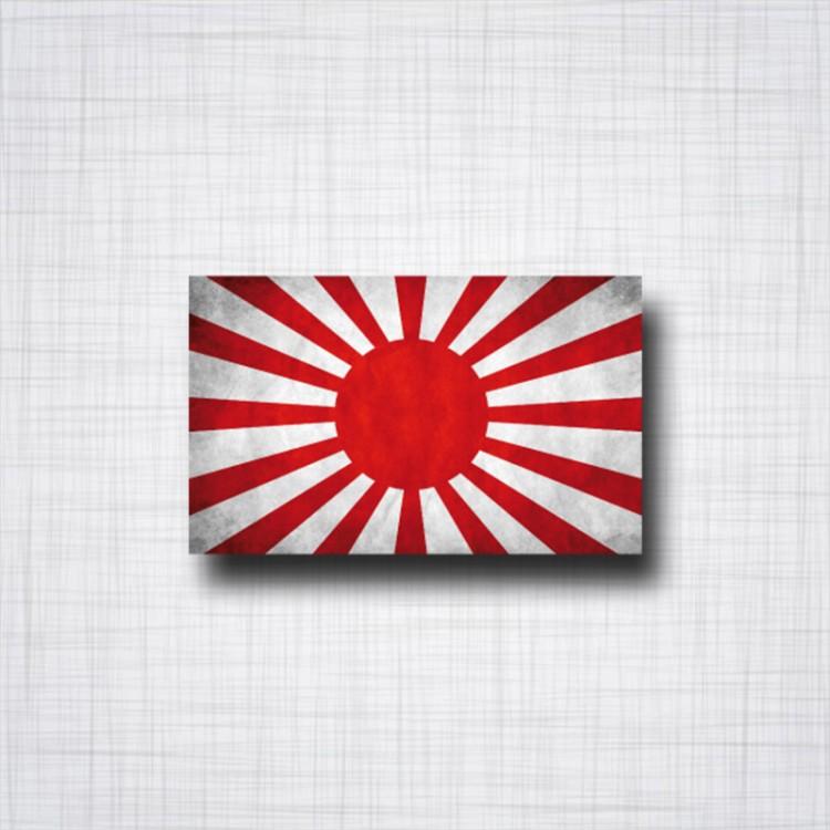 drapeau Japon armée