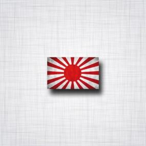 drapeau Japon armée PM