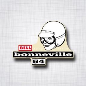 Bell Bonneville 54