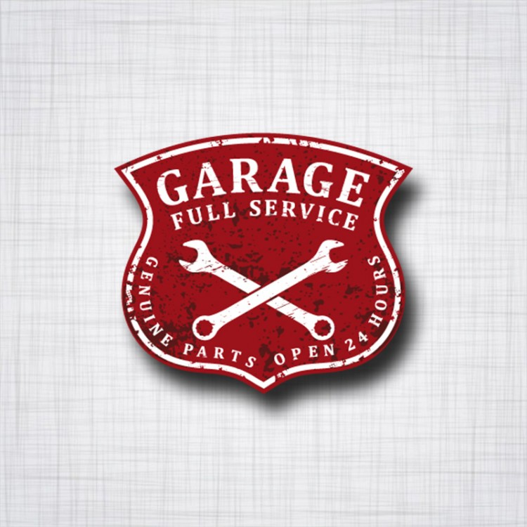 Garage Full Service