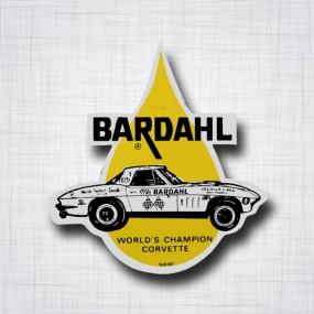 Bardahl Corvette