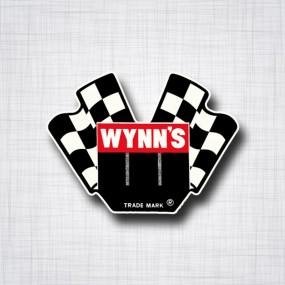Wynn's drapeaux