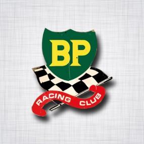 Sticker BP Racing Club