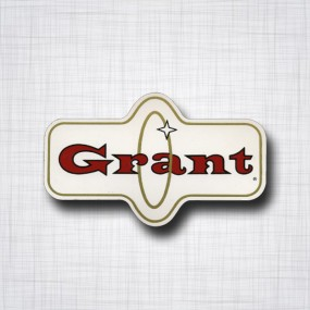 GRANT Piston Ring