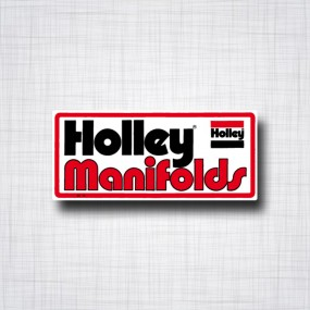 Holley Manifolds