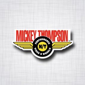 Mickey Thomson