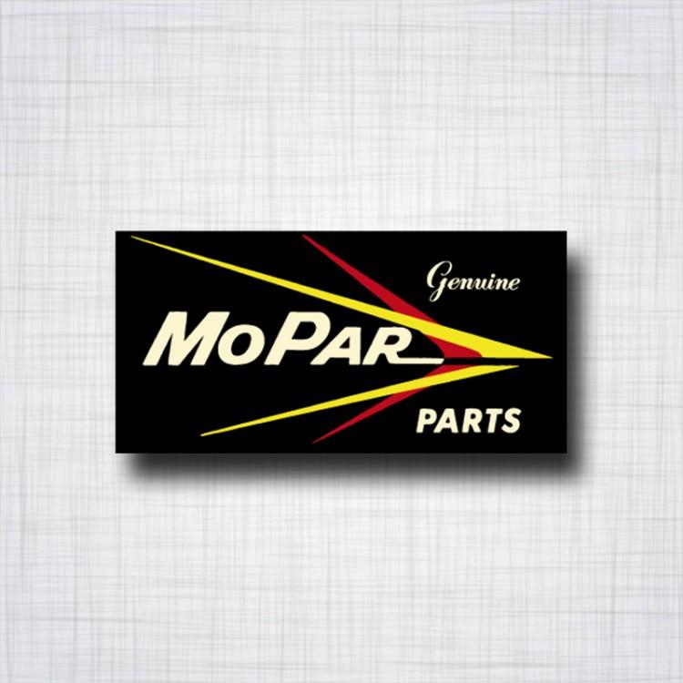 MOPAR Genuine Parts