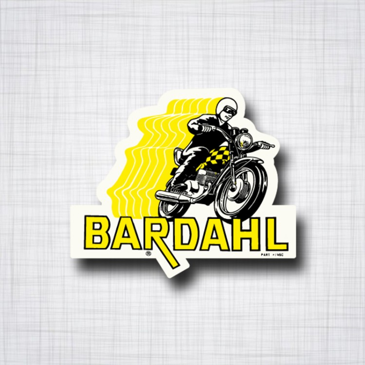 BARDAHL Moto
