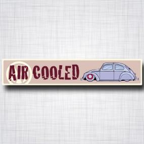 AIR COOLED VW