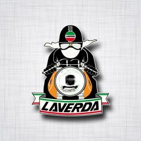 LAVERDA Cafe Racer