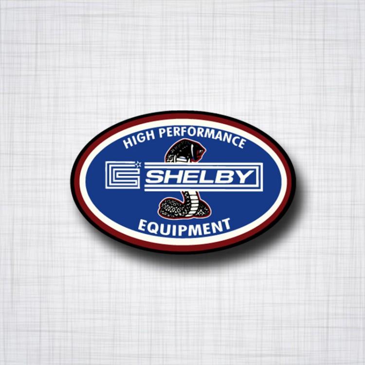 SHELBY Equipment