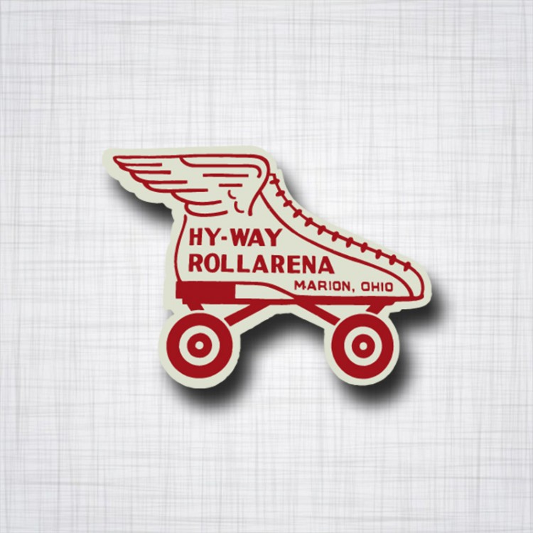 HY-WAY Rollarena