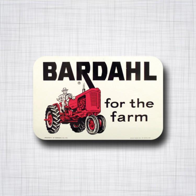 BARDAHL For the Farm