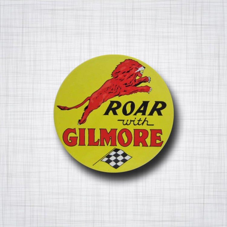 Roar with GILMORE