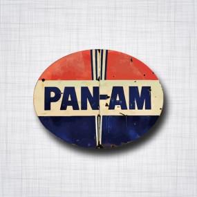PAN-AM Gasoline