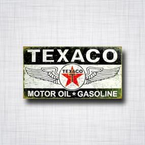 TEXACO Motor Oil / Gasoline