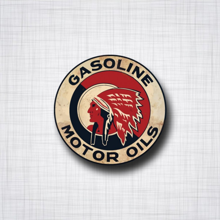 RED INDIAN Gasoline