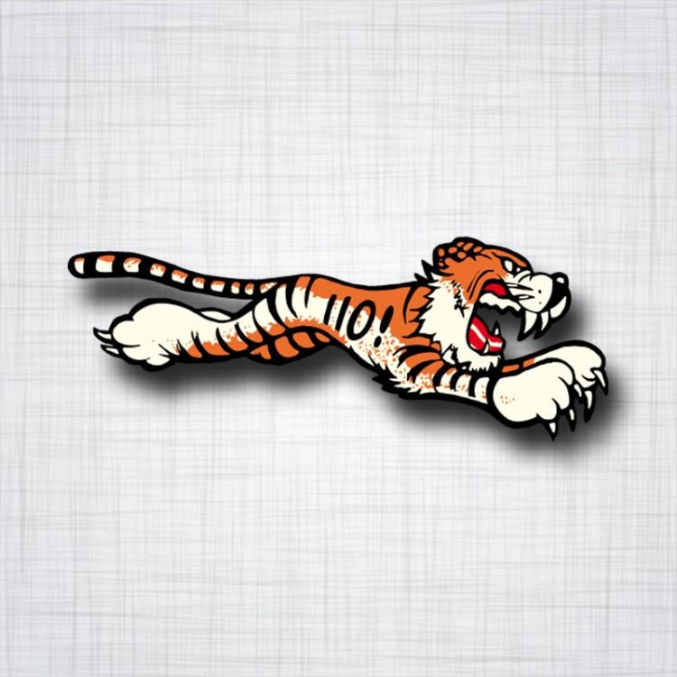 Tigre Triumph T110