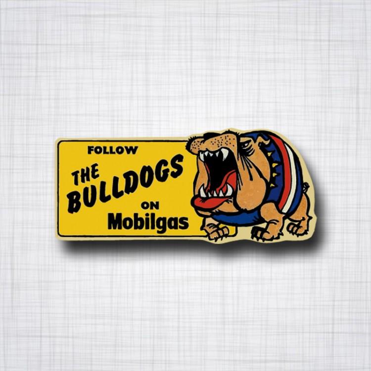 Follow the Bulldogs on Mobilgas