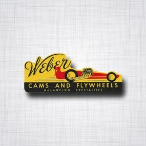 Weber Cams & Flywheels