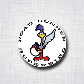 Road Runner Superbird