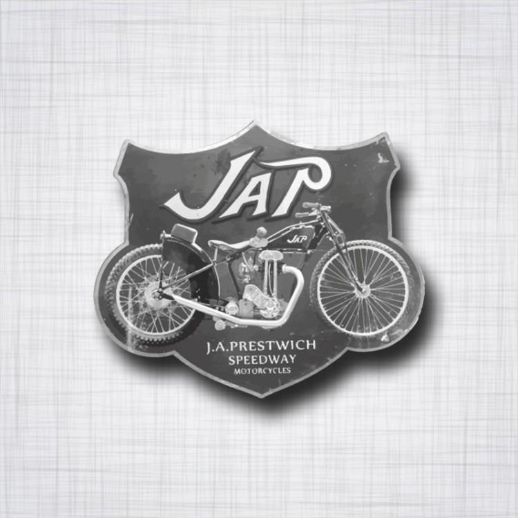 JAP Speedway