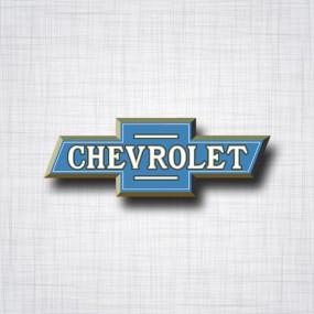 Chevrolet Sigle