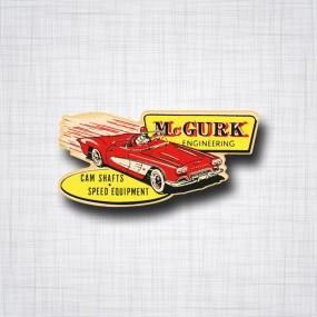 Mc Gurk