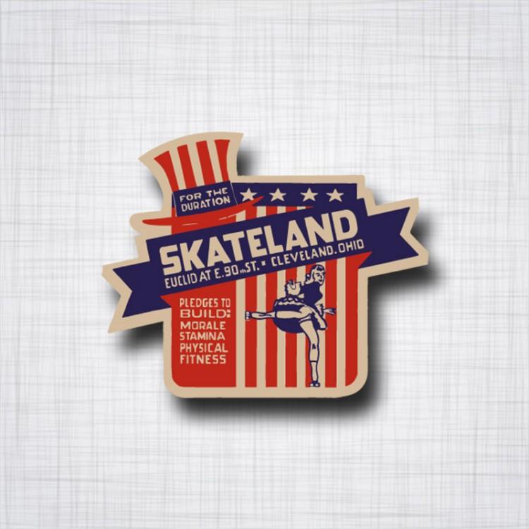 Skateland Cleveland