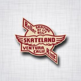 Skateland Ventura