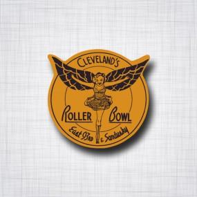 Roller Skate Cleveland's Roller Bowl