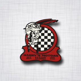 Harry's Motors