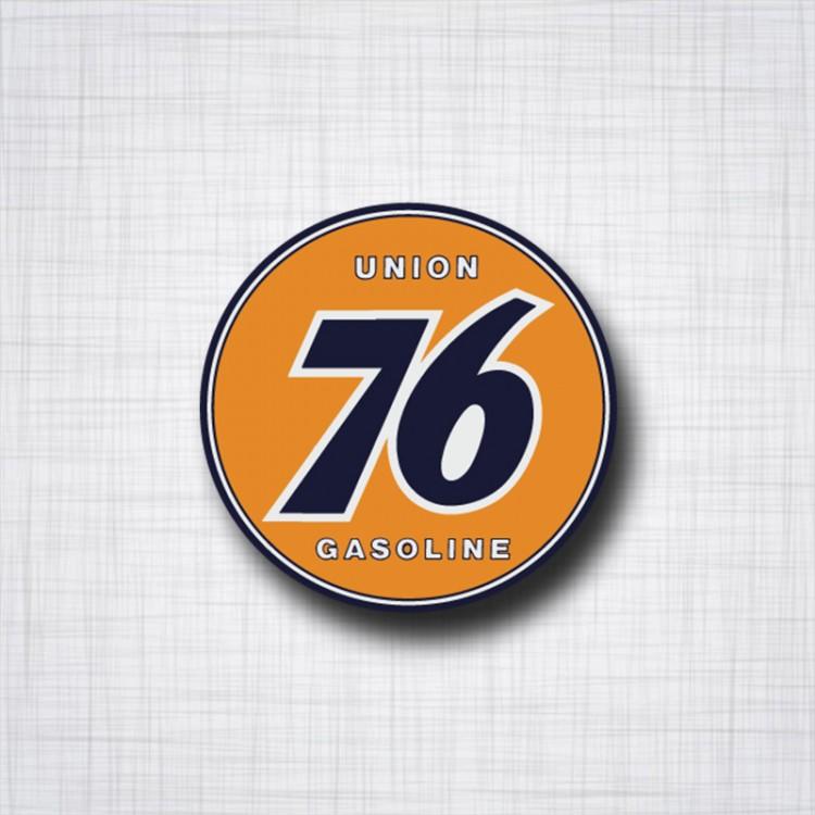 76 Union Gasoline