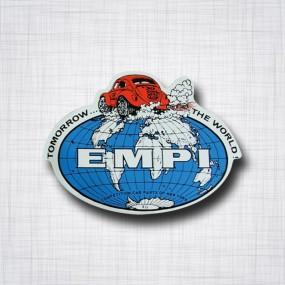 EMPI Tomorrow The World