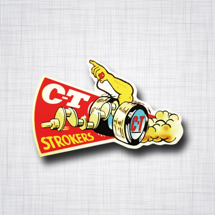 C-T STROKERS