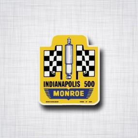 MONROE INDIANAPOLIS 500