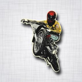 Motocross Graham Noyce