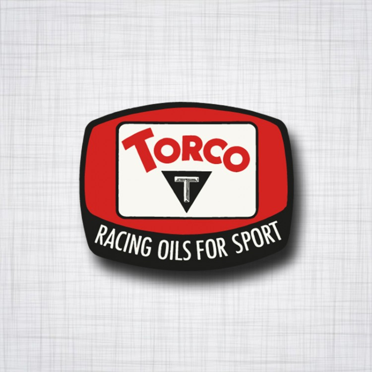TORCO Racing Oil For Sport