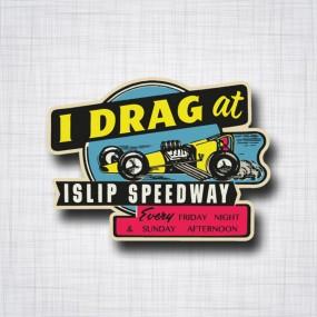 ISLIP Speedway