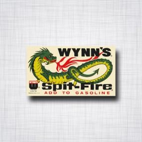 Wynn's Spit Fire