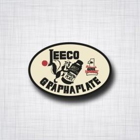 Jeeco Graphaplate
