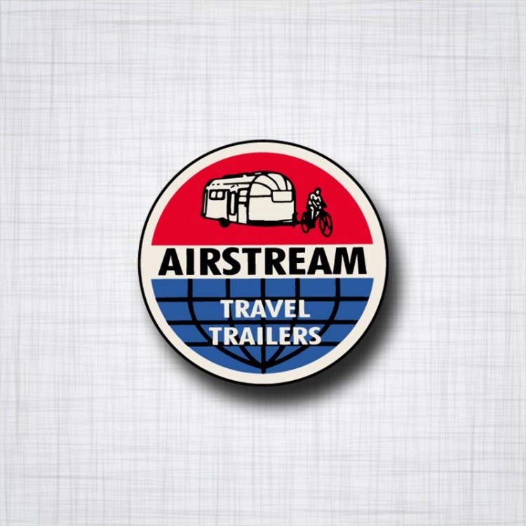 Airstream Travel Trailers