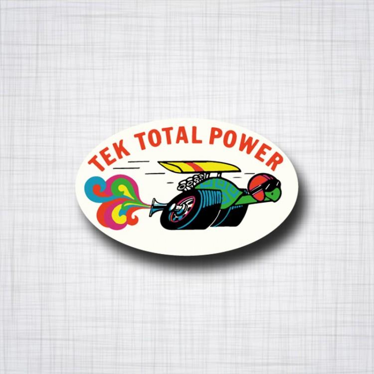 Tek Total Power