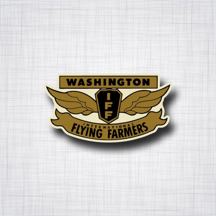 Flying Farmers