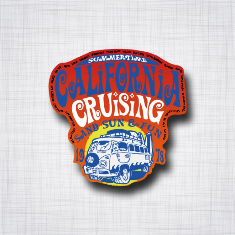 California Cruising