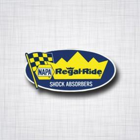 NAPA Regal-Ride